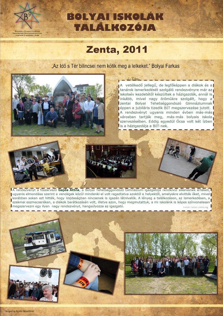 zenta 2011