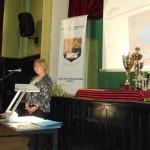 Birgit van der Leeden-szaktanacsado