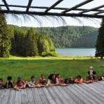 10.Szent Anna tó