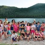 11.Szent Anna tó