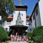 5.Sepsiszentgyörgyi Székely Nemzeti Múzeum
